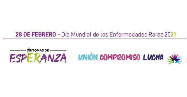 El Ayuntamiento de Cehegín se suma a la Declaración Institucional por el Día Mundial de las Enfermedades Raras - 1, Foto 1