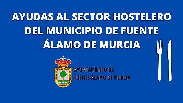 La hostelería recibirá ayuda económica en Fuente Álamo - 1, Foto 1