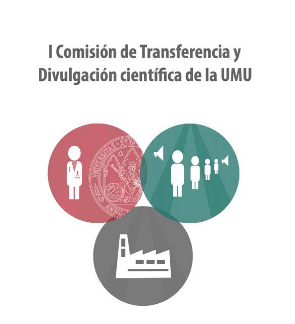 La UMU constituye la primera Comisión de Transferencia y Divulgación Científica de España - 1, Foto 1