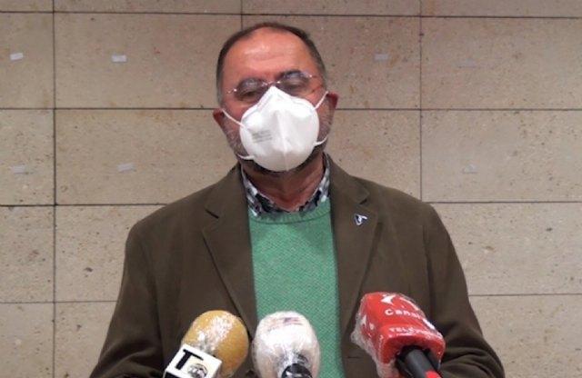 Vídeo. El alcalde anuncia que condenan al Ayuntamiento a pagar 5,5 millones de euros por el incumplimiento de sendos convenios urbanísticos en el 2006