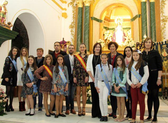 La cofrade Isabel María Navarro pregonó la Semana Santa de Puerto Lumbreras - 2, Foto 2