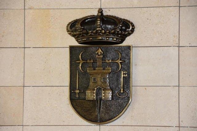 Orden del día de la Junta Local de Gobierno del Ayuntamiento celebrada el pasado 22 de marzo