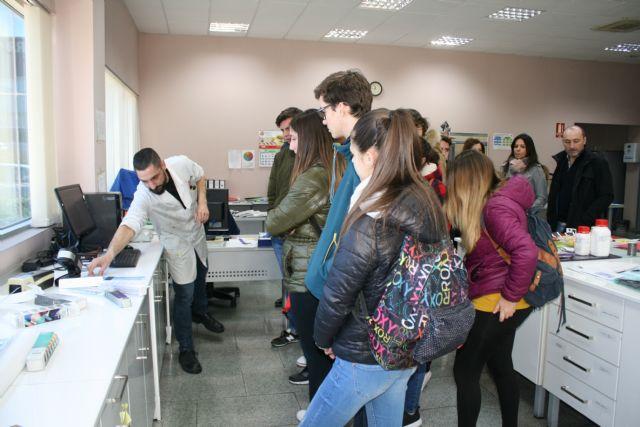 El Vivero de Empresas acogió una Jornada de Emprendimiento y Empleo, Foto 3