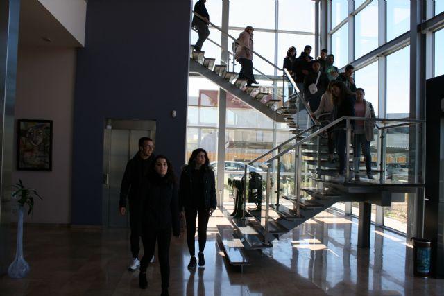 El Vivero de Empresas acogió una Jornada de Emprendimiento y Empleo, Foto 8