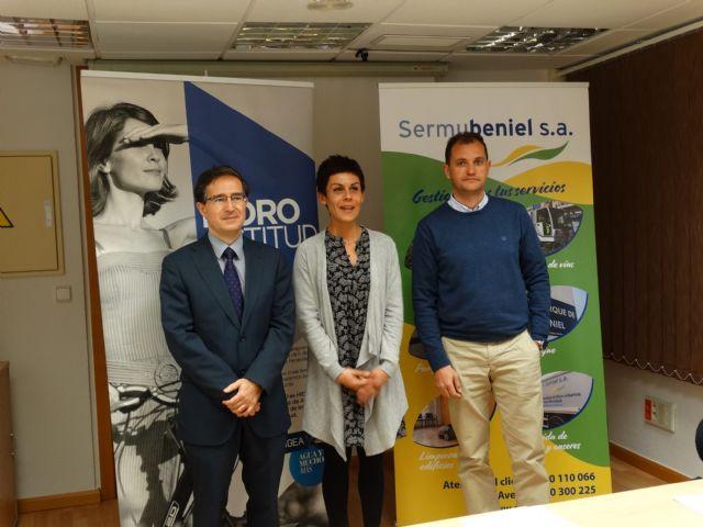 Hidrogea y Beniel renuevan el programa de apoyo y conciliación para niños con dificultades - 4, Foto 4