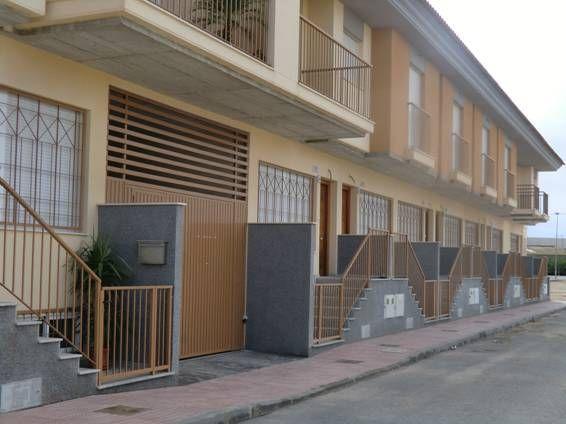Proinvitosa vende una de las últimas viviendas del conjunto de Los Girasoles en El Paretón-Cantareros - 2, Foto 2