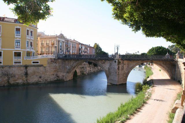 Incoan de nuevo el Puente Viejo como monumento BIC tras la solicitud de Huermur - 2, Foto 2