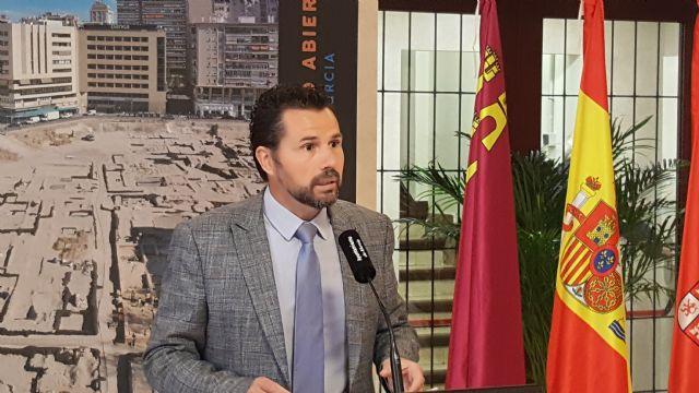 Cs denuncia que Adif aún no ha contratado los desvíos provisionales de Aguas de Murcia en Torre de Romo y Senda de Granada - 1, Foto 1