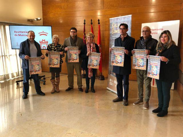 Los comerciantes de Vistalegre y Belén rinden homenaje a los establecimientos más longevos - 1, Foto 1