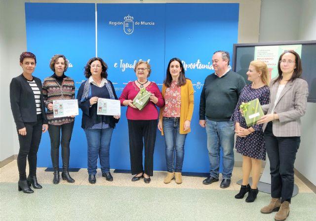 189 obras han participado en el IV certamen 'Educando contra la violencia' - 1, Foto 1