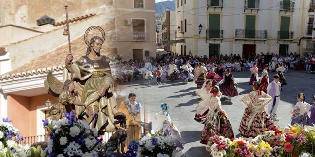 Se aplazan las Fiestas de Primavera 2020 de Blanca - 1, Foto 1
