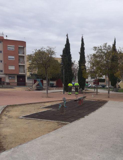 Mario Gómez reclama al Alcalde la paralización de todas las obras municipales que no sean imprescindibles - 3, Foto 3