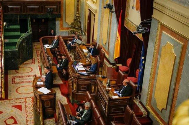El presidente reclama tiempo, unidad y lealtad institucional para vencer al coronavirus, Foto 2