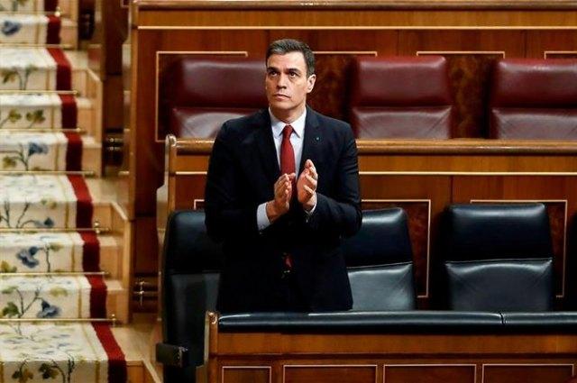 El presidente reclama tiempo, unidad y lealtad institucional para vencer al coronavirus, Foto 4