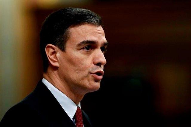 El presidente reclama tiempo, unidad y lealtad institucional para vencer al coronavirus, Foto 5