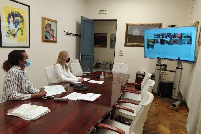El Ayuntamiento constituye el Consejo Municipal de Salud - 1, Foto 1