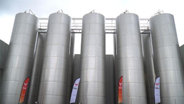 Symborginaugurafábrica en AlhamaylanzaBalius, un bioestimulanteinnovador y sostenible para la agricultura - 2, Foto 2
