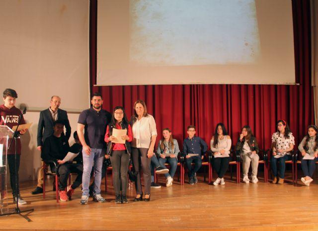 200 jóvenes participan en el Certamen Literario Memorial Juan Pérez - 2, Foto 2