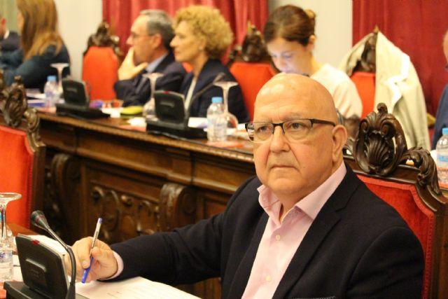 Ciudadanos recrimina a PSOE y PODEMOS su rechazo para crear un plan contra la ocupación ilegal y violenta en Cartagena - 2, Foto 2