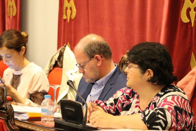 Ciudadanos consigue que el Pleno respalde la creación de la Academia Cartagena del Mar, las Ciencias y las Artes - 1, Foto 1