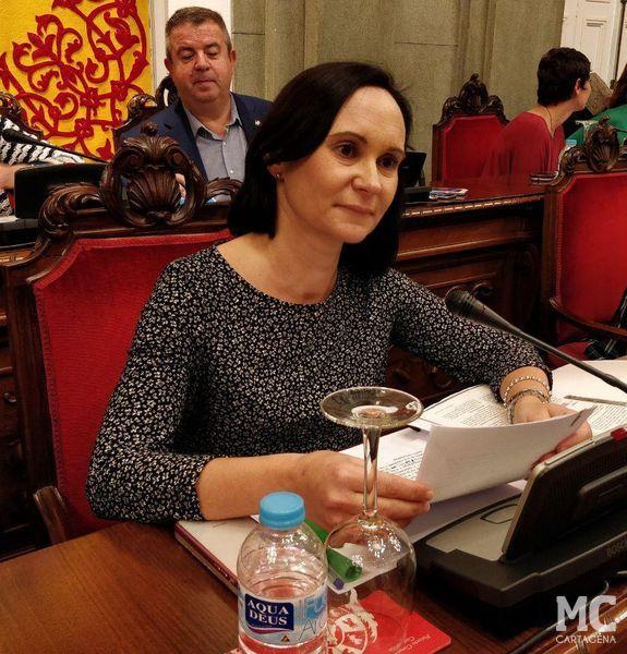 MC Cartagena promueve la restauración de la participación y la transparencia en la Mesa de Contratación - 4, Foto 4