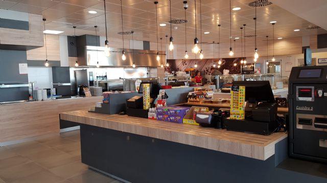 Burger King abre uno de sus restaurantes en Alhama de Murcia - 2, Foto 2