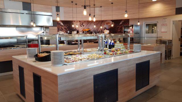 Burger King abre uno de sus restaurantes en Alhama de Murcia - 4, Foto 4