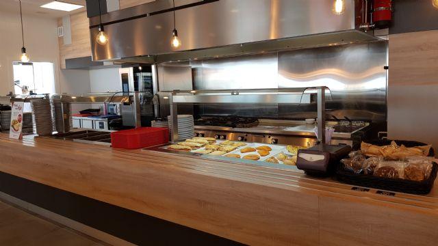 Burger King abre uno de sus restaurantes en Alhama de Murcia - 5, Foto 5