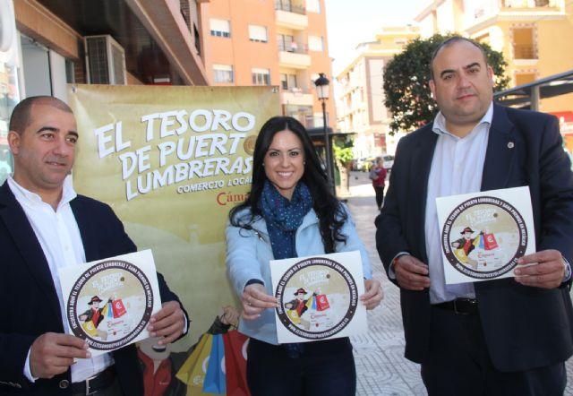 La Cámara de Comercio pone en marcha la Compra contrarreloj en Puerto Lumbreras - 1, Foto 1