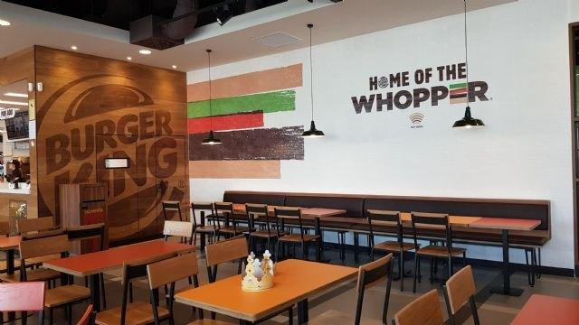 Burger King abre uno de sus restaurantes en Alhama de Murcia - 3, Foto 3