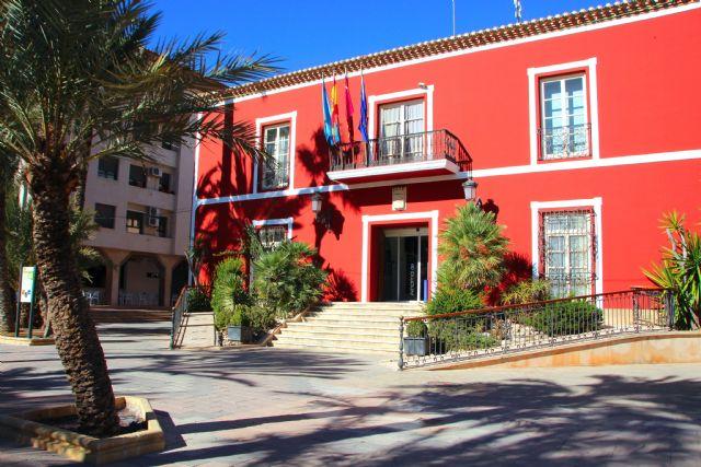 El Ayuntamiento de Alhama dispone de 2,5 millones de euros del presupuesto 2020 para ayudar a los vecinos ante la Covid-19, Foto 1