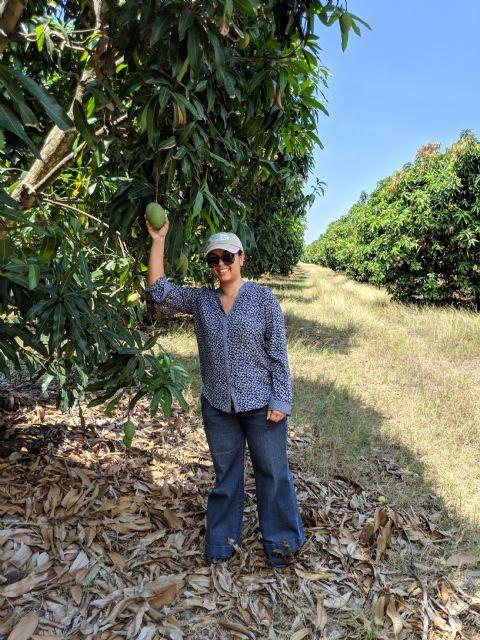 Nuestra visión es que el mango pase de ser considerado una fruta exótica a ser una fruta cotidiana en los hogares estadounidenses - 2, Foto 2