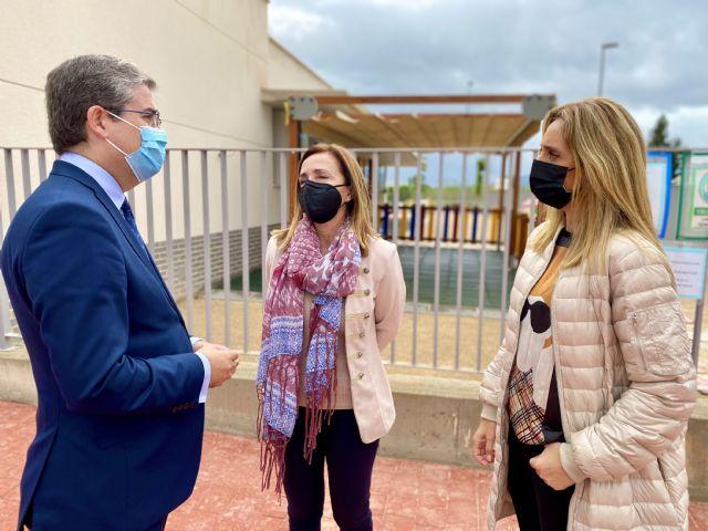 El tripartito de la Glorieta elimina la concejalía de Escuelas Infantiles en detrimento de las políticas sociales de conciliación - 2, Foto 2