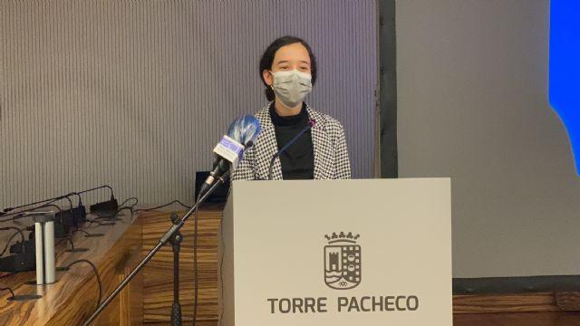El alcalde recibe a las mejores oradoras de España - 1, Foto 1