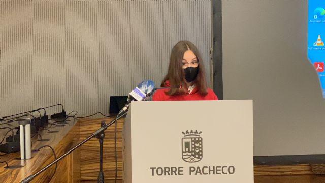 El alcalde recibe a las mejores oradoras de España - 2, Foto 2