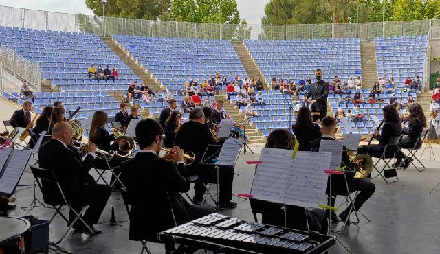 Música de cine con la Banda Municipal para celebrar el Día del Libro - 3, Foto 3