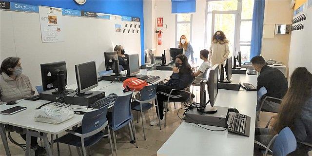 El Centro de Bienestar Social culmina el taller Prevenir desde pequeños dirigido a la comunidad gitana - 1, Foto 1