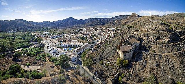 El Ayuntamiento de La Unión presenta un proyecto para convertir a Portmán en destino turístico cultural y sostenible de referencia - 3, Foto 3