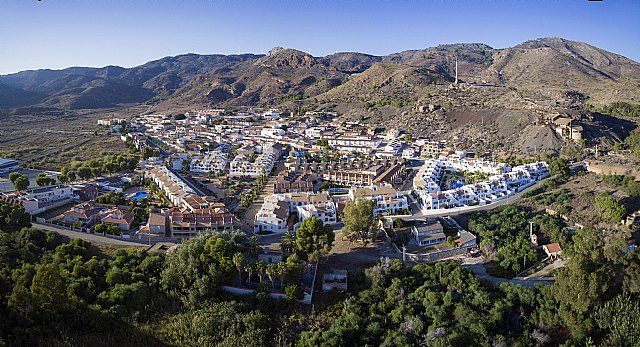 El Ayuntamiento de La Unión presenta un proyecto para convertir a Portmán en destino turístico cultural y sostenible de referencia - 4, Foto 4