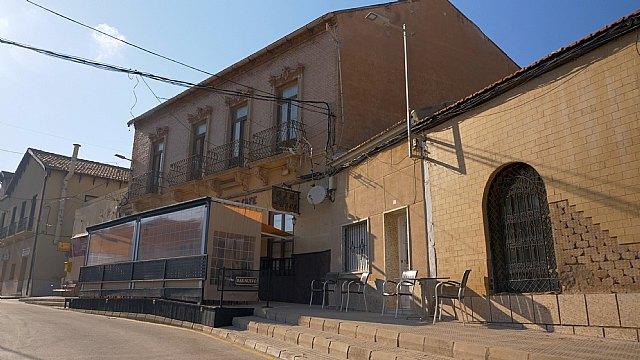 El Ayuntamiento de La Unión presenta un proyecto para convertir a Portmán en destino turístico cultural y sostenible de referencia - 5, Foto 5