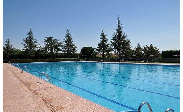 [Adjudican las obras de renovación y modificación de los equipos de depuración de las piscinas del Polideportivo Municipal