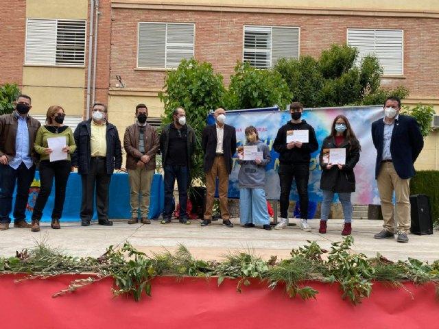 Educación colabora en el concurso de relatos del IES Ortega y Rubio por el Día del Libro - 1, Foto 1