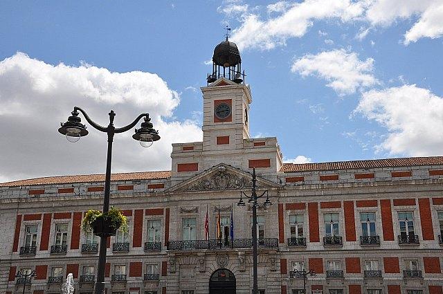 ¿Presidente de Madrid, el señor Iglesias? - 1, Foto 1
