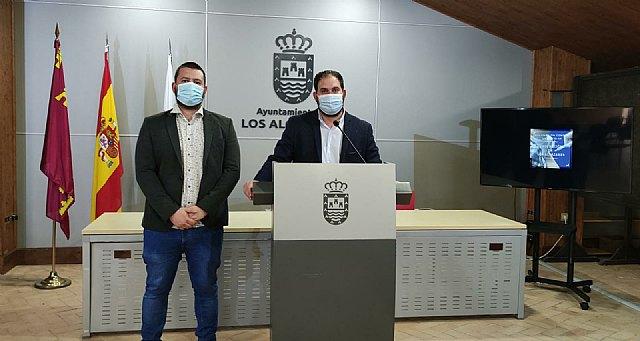 Los Alcázares reitera su petición para realizar vacunaciones masivas en sus instalaciones municipales - 1, Foto 1