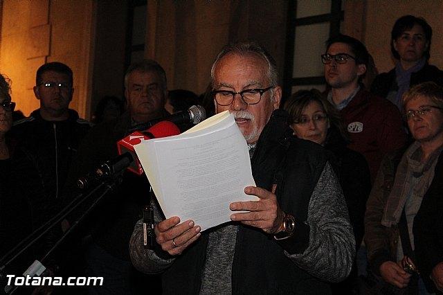 Alfonso Gallego García, Foto 2