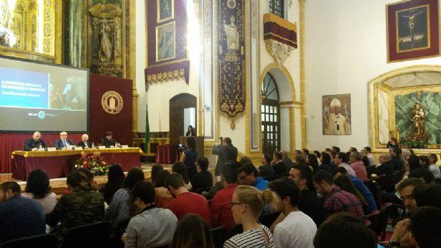 II Jornadas Anuales de Derecho y Teología - 1, Foto 1