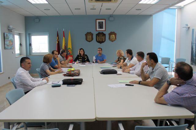 La Junta de Gobierno local aprueba la realización de un documental sobre Vicente Medina, Inocencio Medina y Enrique Salas - 1, Foto 1