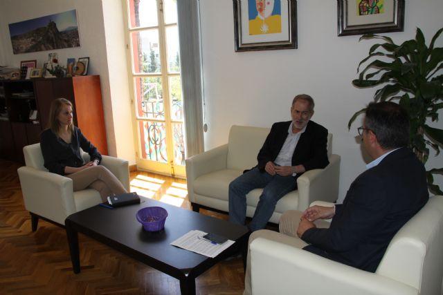Sesión divulgativa sobre la enfermedad de Chagas, Foto 2