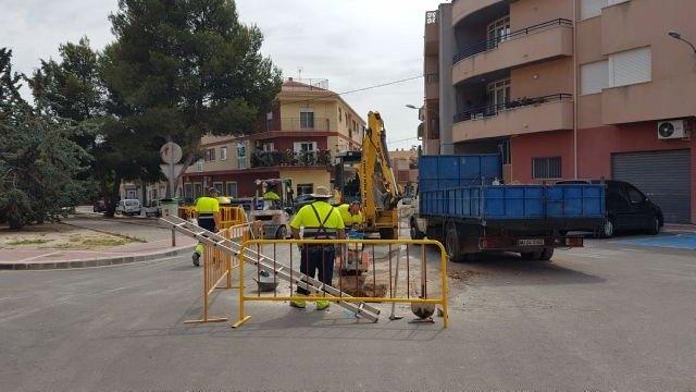 Comienzan las obras en la Calle Núñez de Balboa - 1, Foto 1