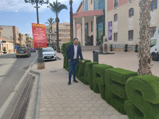 El Alcalde de Los Alcázares reivindica al  Secretario de Estado de Medio Ambiente una vez más medidas contra las inundaciones - 1, Foto 1